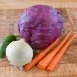 Shredded Fermented Purple Curtido-3