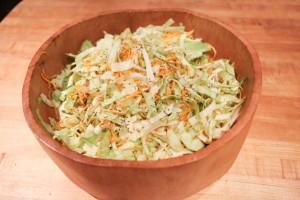 Squash Sauerkraut