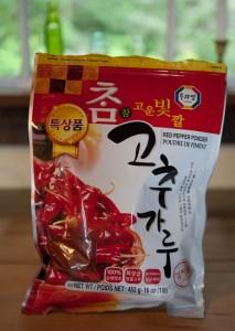 Korean Kimchi-8