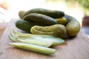 Sour Pickle Recipe