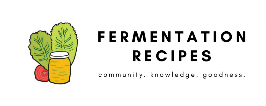 Fermentation Recipes